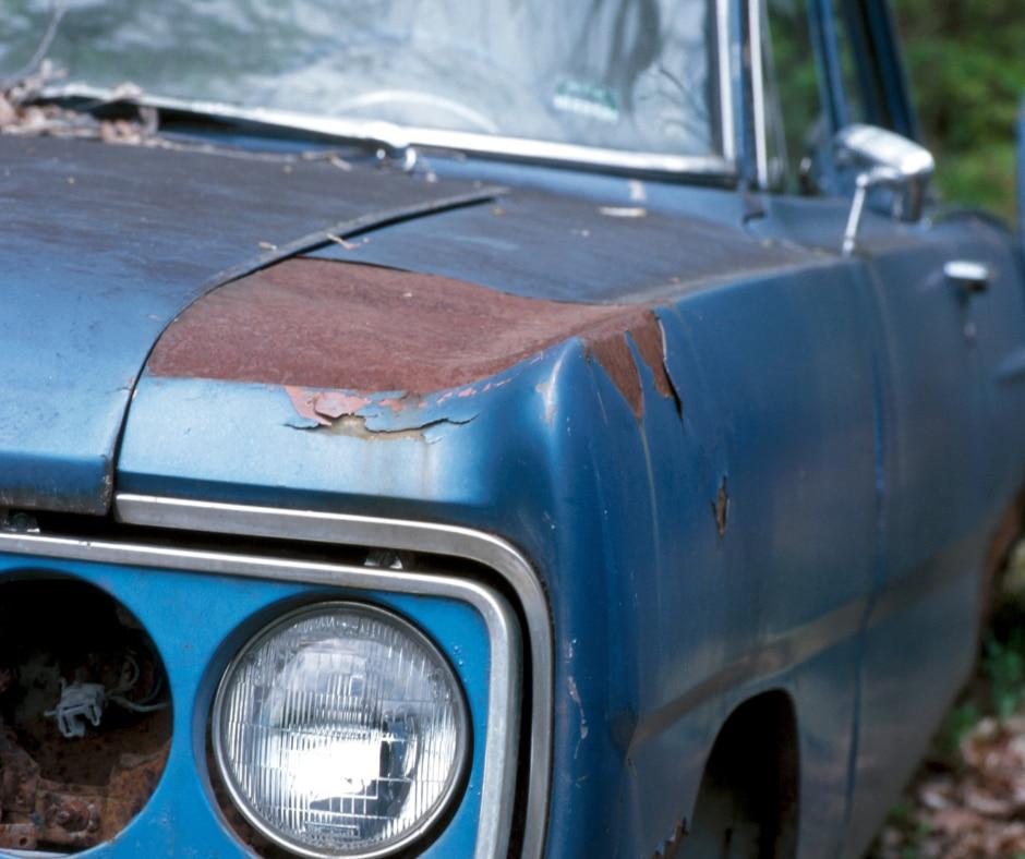 Atlanta Junk Car